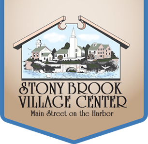 Stony Brook Village Center Logo