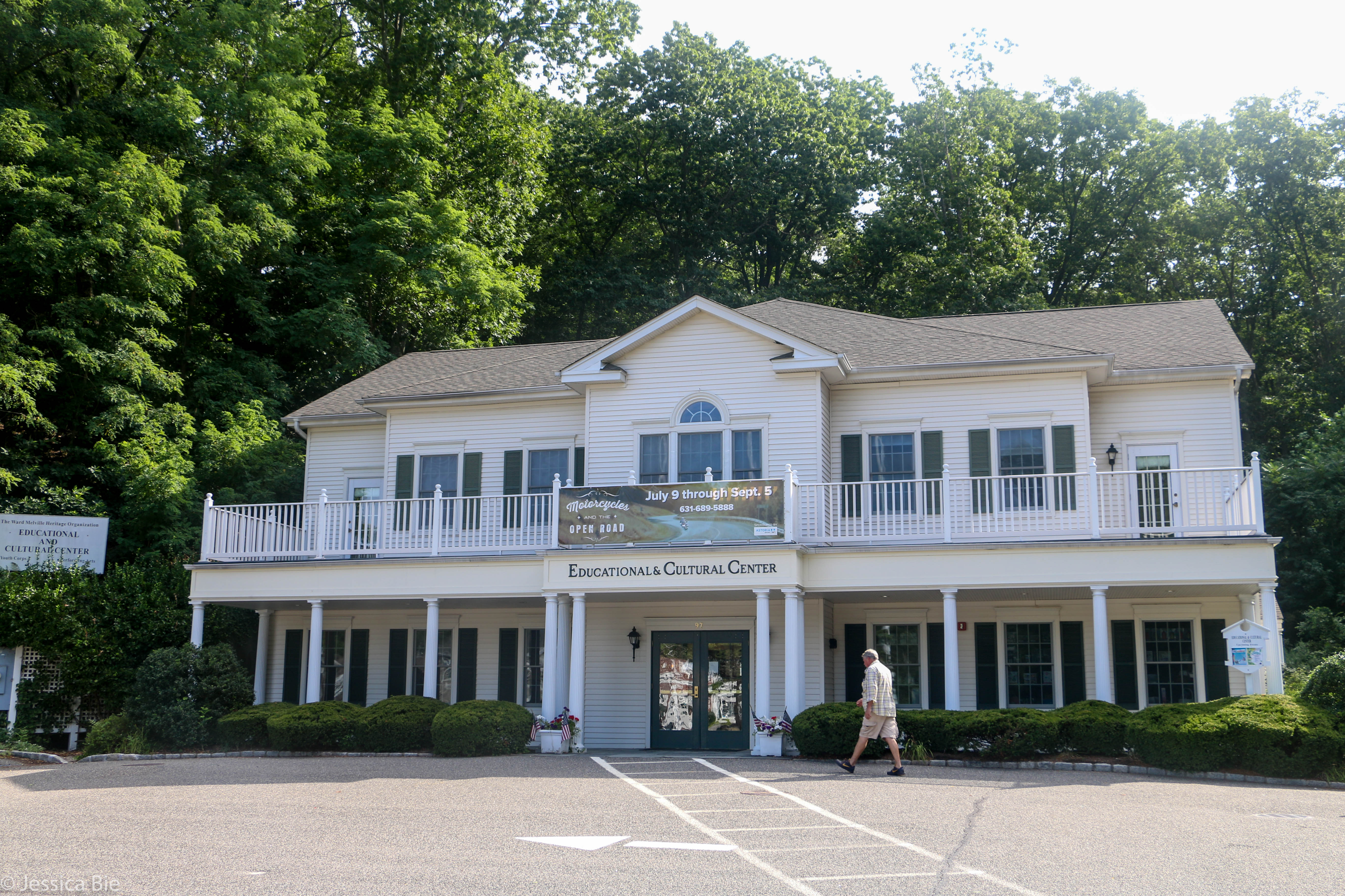Ward Melville Heritage Organization Educational & Cultural Center