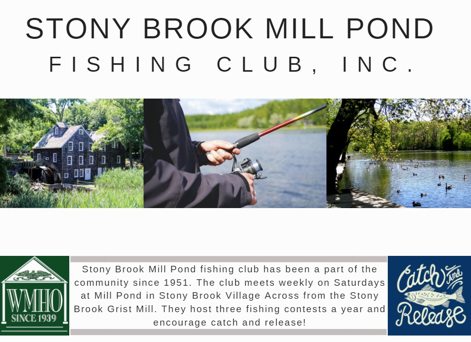 Mill Pond Fishing Club, Inc.